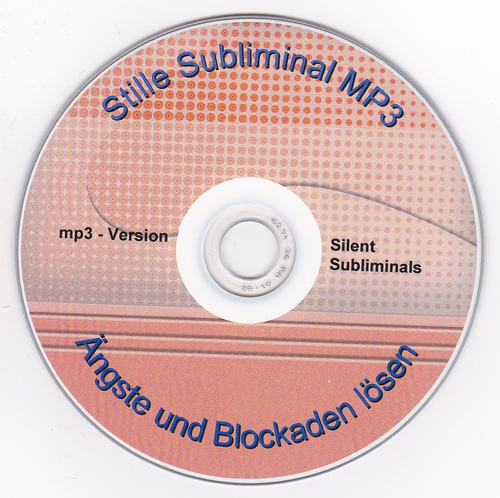 Stille Subliminal MP3