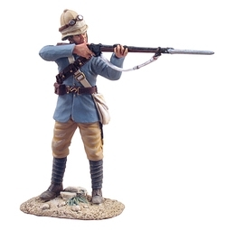 British Dismounted Camel Corps Trooper No.1