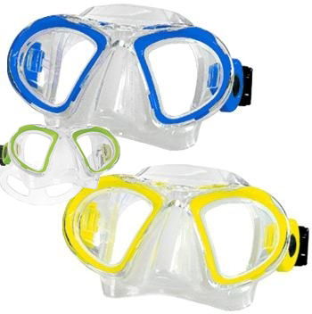 Scubapro Kindertauchmaske Child-2 3 Farben  - Taucherbrille
