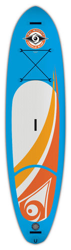 Aufblasbar BIC Air 10.0 SUP Paddling-Board