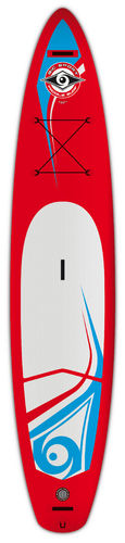 Aufblasbar BIC Air 12.6 SUP TOURING Paddling-Board