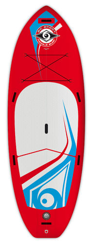 Aufblasbar BIC Air 9.2 SUP RIVER Paddling-Board