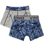 Vingino 2-er Pack Shorts MELANGE Boys