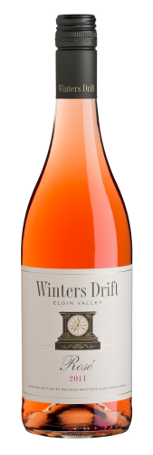 Winters Drift Rosé 2011