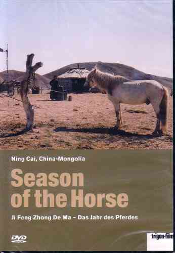 original DVD: Season of the Horse