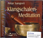 CD: Antar Sangeet: Klangschalen-Meditation