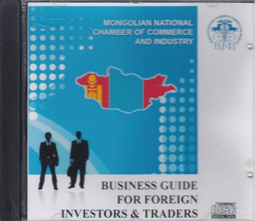 Business Guide  for foreign investors and Traders