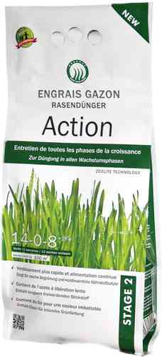 GREEN UP® ACTION 4 kg