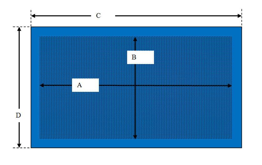 rechteckig ovale aufblasbare schwimmbadabdeckung. Black Bedroom Furniture Sets. Home Design Ideas