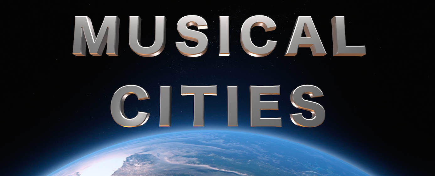 musicalcities