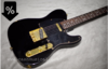 Fender Telecaster All Black Beauty