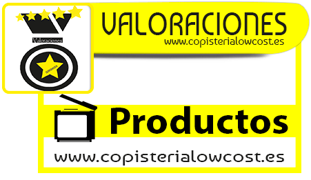 valoraciones-de-productos-copisteria low cost