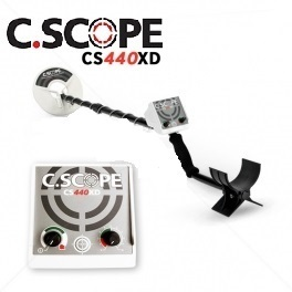 CS 440 XD - c.scope