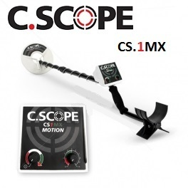 CS 1 MX - c.scope