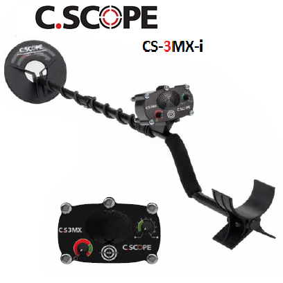 CS 3MX.i - c.scope