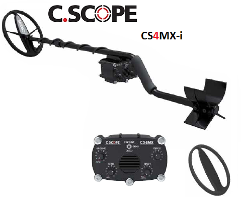 CS 4MX-i - c.scope