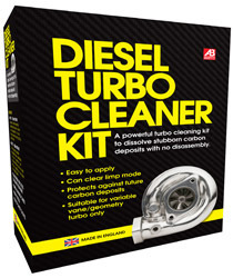 NETTOYANT TURBO DIESEL SANS DEMONTER