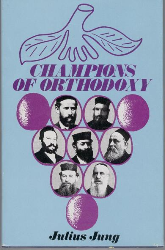 Champions of Orthodoxy
