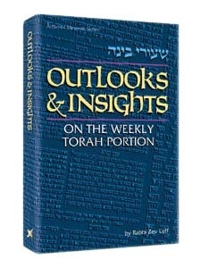 Outlooks and Insights on the Weekly Torah Portion