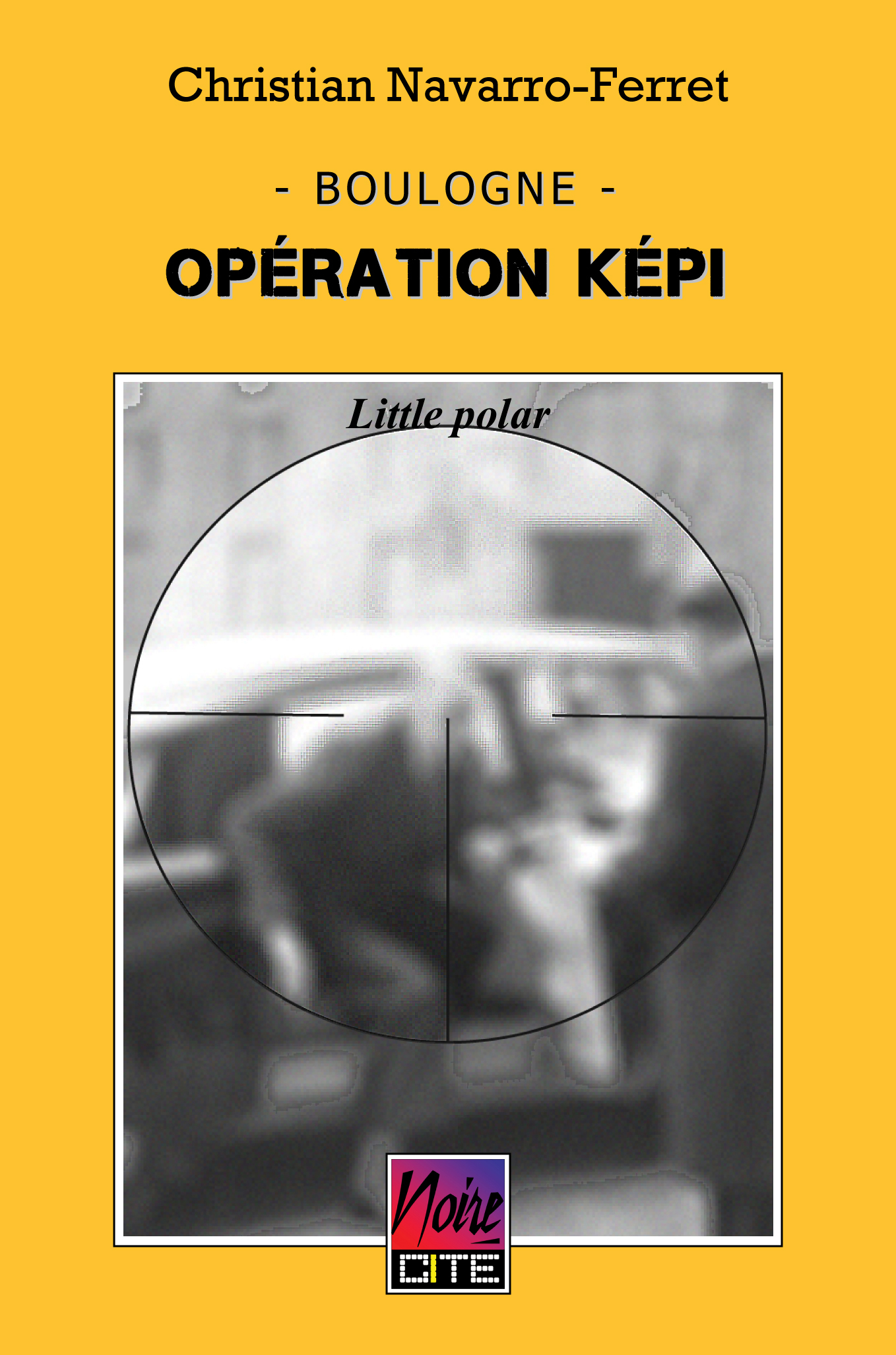 Boulogne_-_Operation_Kepi_-_Couverture_face1