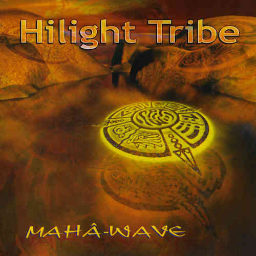 Maha Wave - Album MP3