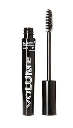 MASCARA FASHION MAKE UP