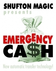 emergency cash (occasion)