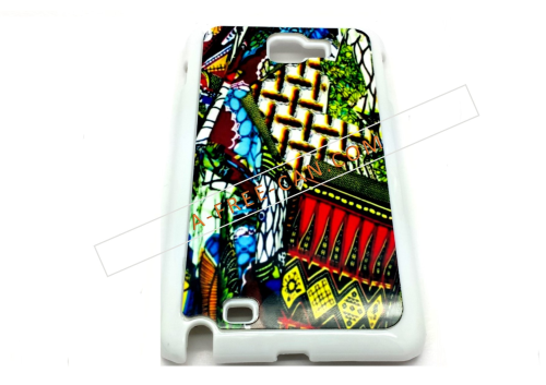 """NZINGA"" By A-FREE-CAN.COM  (Coque pour SAMSUNG GALAXY NOTE 3 Phone Case)"