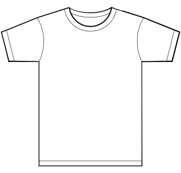 T-SHIRT Customisable M1