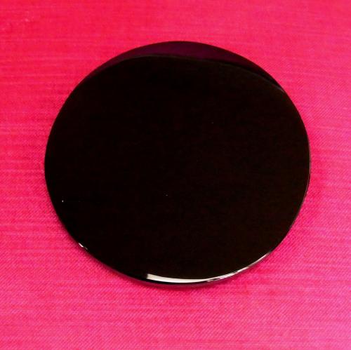 Le site sp cialiste en shungite et lithoth rapie for Miroir obsidienne