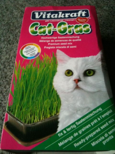 Vitakraft Cat Grass