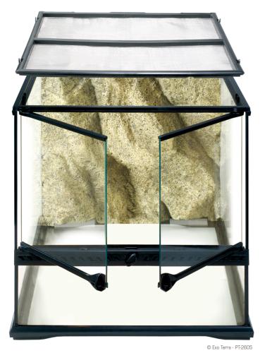 Large (X-Tall) EXO-TERRA Glass Terrarium 90 X 45 X 90