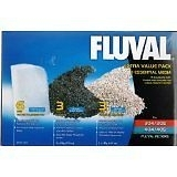 FLUVAL EXTRA VALUE EXTERNAL MEDIA SET FOR 304-305 AND 404-405