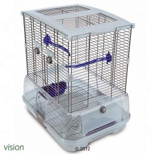 Hagen Vision Bird Cage for Small Birds (S01)