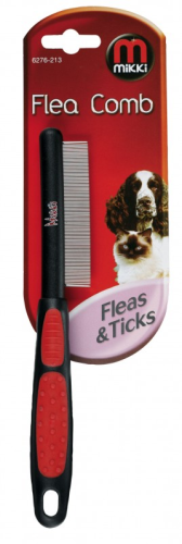 Mikki flea comb