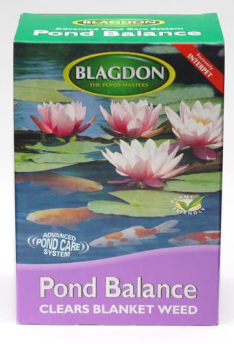 Blagdon Pond Balance  Value Pack