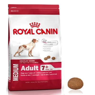 Royal canine adult medium 4kg