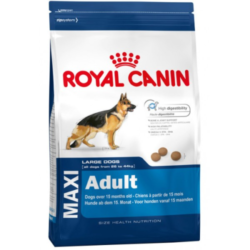 Royal canine maxi adult 4kg