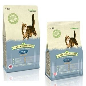 James Wellbeloved Cat Adult Light Turkey 1.5 kg