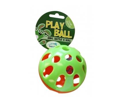 Happy Pets play ball small