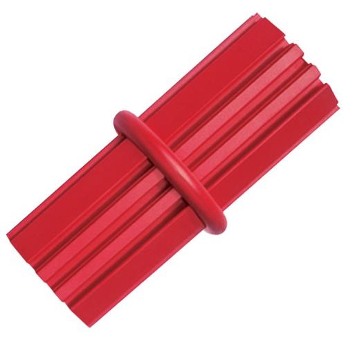 Kong dental stick red medium