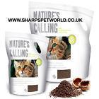 cat litter natures calling biodegradable