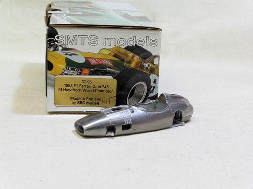 1958 F1 Ferrari Dino