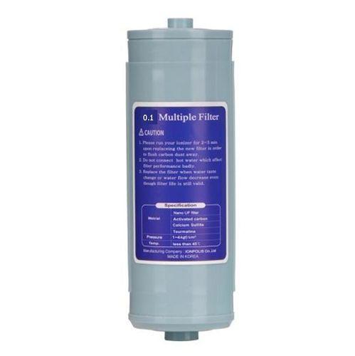 filtre de remplacement pour unit/é de pr/éfiltration de leau de rechange 0,15 /à 0,5 micron pour syst/ème de filtration deau domestique 2PCS Huining Filtre /à eau d/ôme en c/éramique